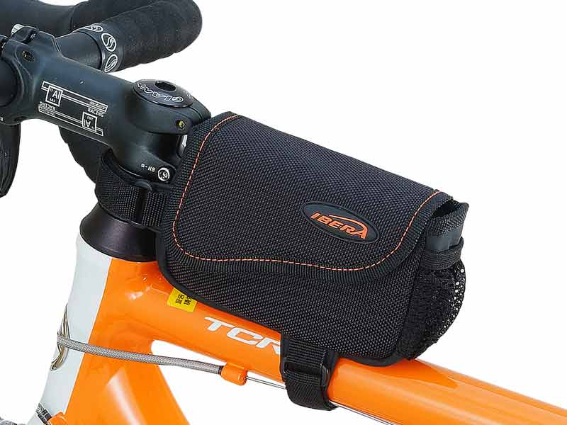 Top Tube Bag : IB-TB4