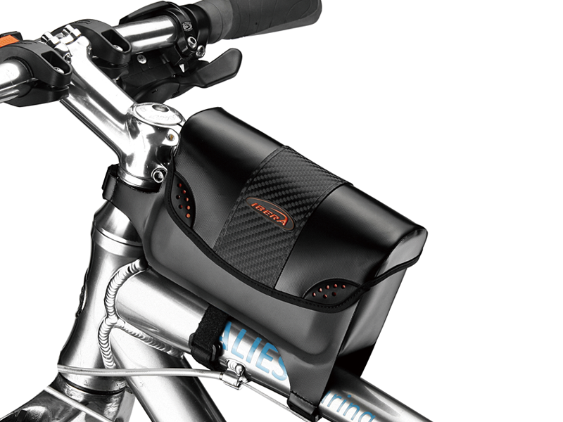 Waterproof Top Tube Bag : IB-TB6