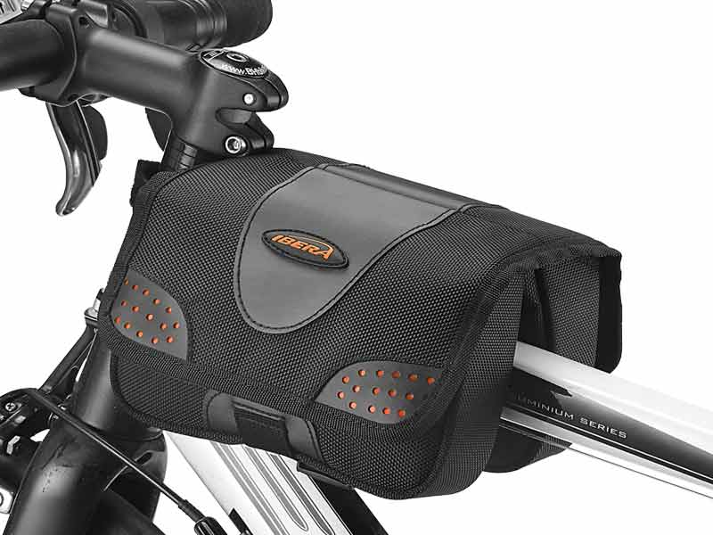 Top Tube Mini Panniers : IB-TB9