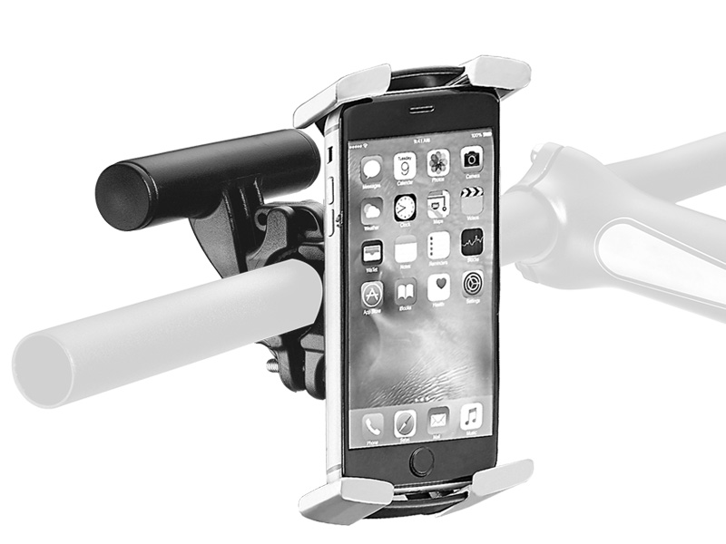 Adjustable Phone Holder : IB-PB26Q6