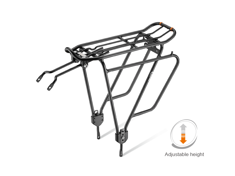PakRak Touring Bike Carrier Plus+ : IB-RA4