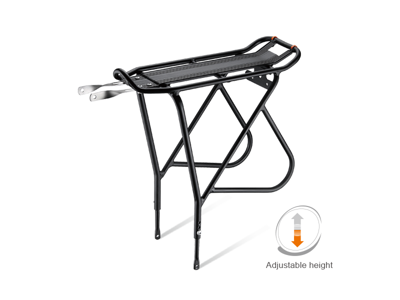 PakRak Touring Bike Carrier (w. fender board) : IB-RA15