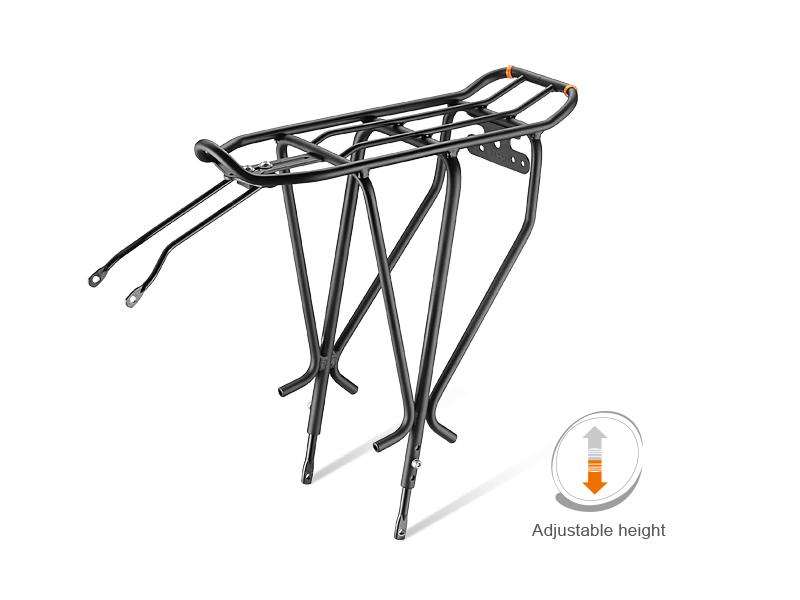 PakRak Touring Bike Carrier : IB-RA16