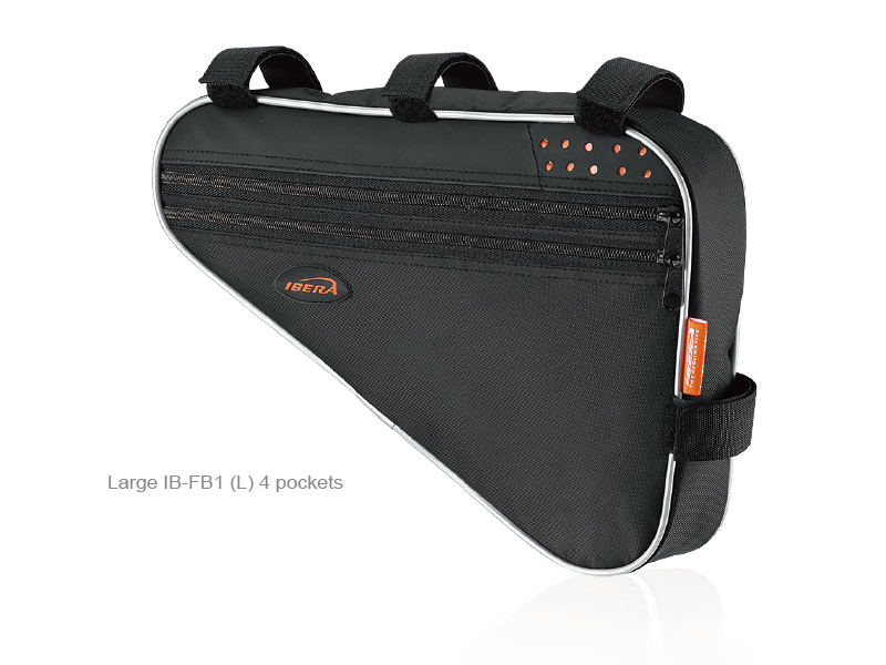 Triangle Frame Bag : IB-FB1-L