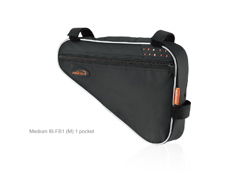 Triangle Frame Bag : IB-FB1-M