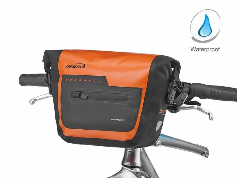 Waterproof  Handlebar Bag : IB-HB9