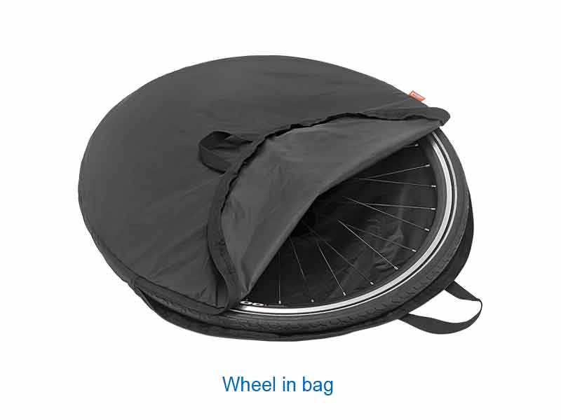 Wheel Bag : IB-BB2