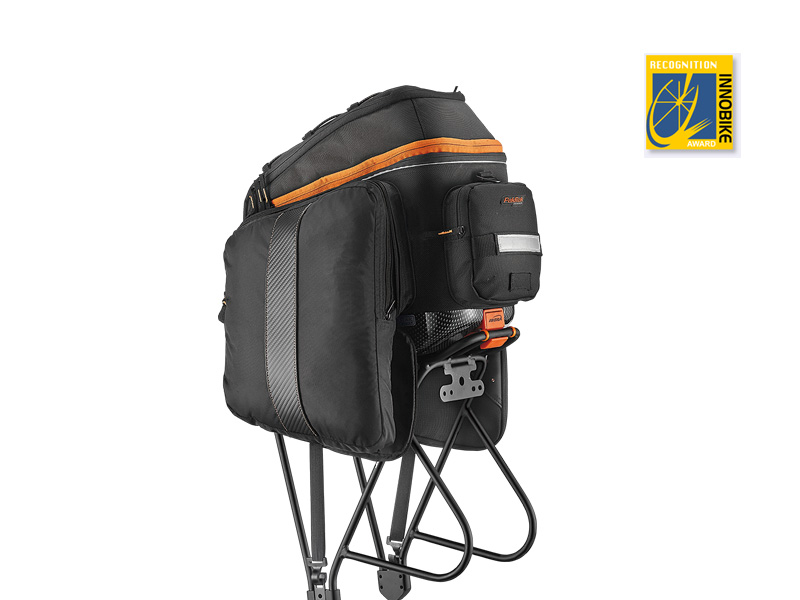 PakRak Expandable Commuter Bag : IB-BA14