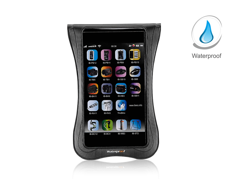 Waterproof Phone Case (4-5 inch) : IB-PB19