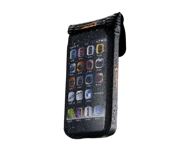 Waterproof Phone Case (4-5 inch) : IB-PB16