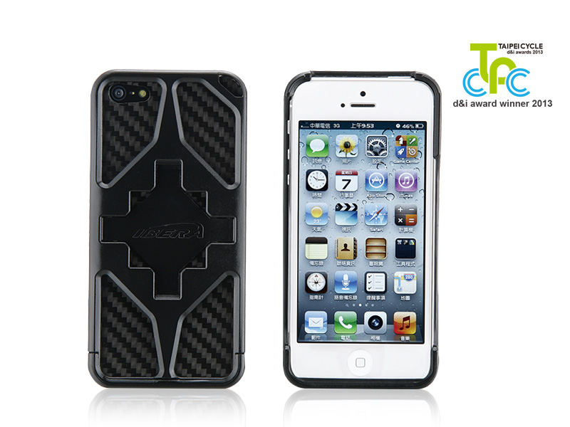 iPhone Bike Cam Case : IB-PB15